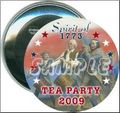 Tea party revolution