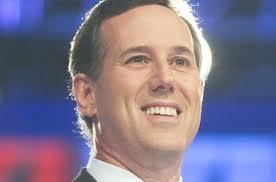 Santorum Good